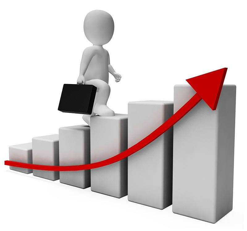 Bernhardt Appraisal Divorce Increase Value