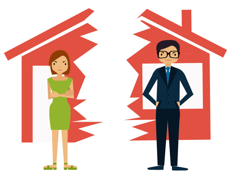 Why Both Spouses Should Be Present for a Home Appraisal During a Divorce