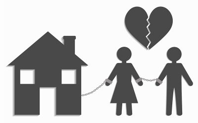 Home Divorce Appraisal 101: 6 Behaviors to Avoid