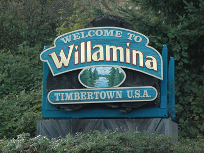 Willamina Real Estate Appraisal