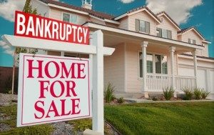 Home Appraisal for Bankruptcy