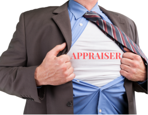 Home Appraisals: Spend a Little, Get a Lot
